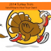 2014 Turkey Trots (and How to Host Your Own!)