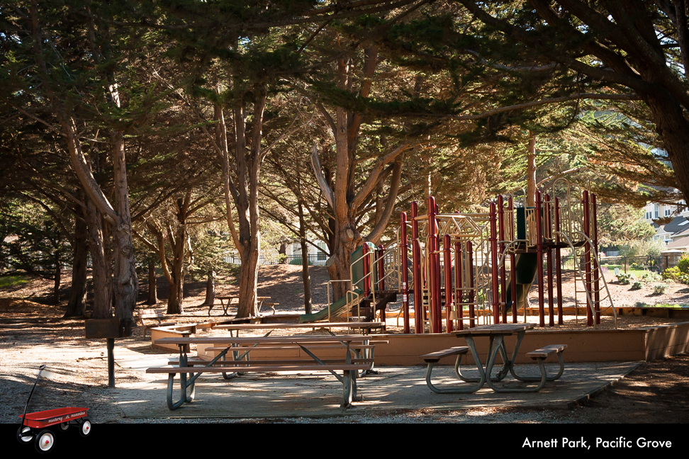 Pacific Grove Playground Guide: Monterey Mommies