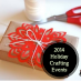 2014 Holiday Crafting Events