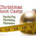 Christmas Boot Camp, Hosted by Monterey Mommies