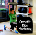 Crossfit Kids Monterey