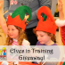 Elves in Training Giveaway!