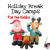 Monterey Bay Area Holiday Break Day Camps