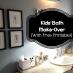 Kids' Bathroom Make-Over {Free Printable!}