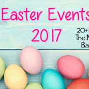 Easter Events 2017