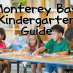 Monterey Bay Kindergarten Guide