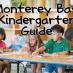 Monterey Bay Kindergarten Guide