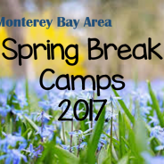 Spring Break Camps 2017
