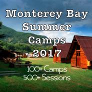 Monterey Bay Summer Camps 2017