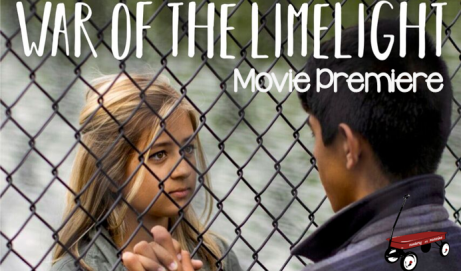 Premiere of War of the Limelight Teen Movie