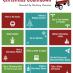 Monterey County Christmas Countdown & Printable
